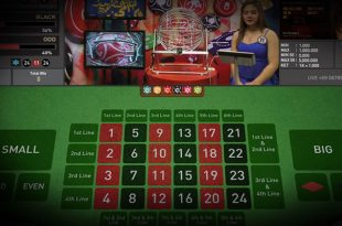 Cara Main IDN Live Casino 24 D Pool